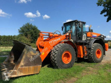 Hitachi ZW 310 used wheel loader