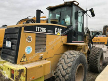 Caterpillar wheel loader IT28G