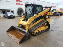 Caterpillar track loader 289D2
