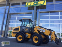 Chargeuse JCB TM 220 occasion