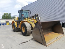 New Holland W 270 C used wheel loader