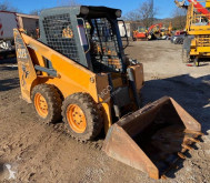 Mustang 2026 used mini loader