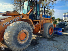 Fiat-Hitachi FR 220.2 used wheel loader