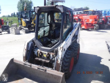 Bobcat mini loader S450