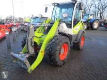 Claas mini loader TORION 535