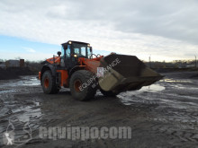 Hitachi ZW330-5B used wheel loader