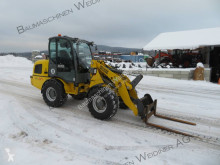 Pala cargadora pala cargadora de ruedas Neuson Wacher WL 57