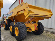 Volvo A 25 G used wheel loader