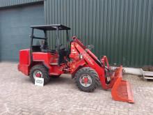 Pala cargadora Schäffer 5050 loader shovel miniloader wiellader pala cargadora de ruedas usada