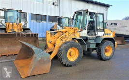 Liebherr wheel loader L 528