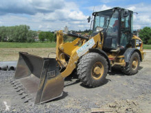 Caterpillar mini loader 907M