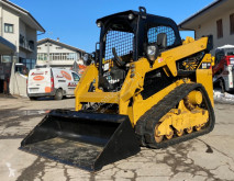 Caterpillar mini loader 249d