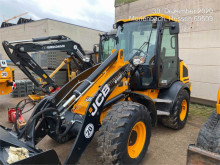 JCB 409 used wheel loader