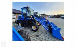 Pala cargadora pala cargadora de ruedas Kingway 918 WYPRZEDAŻ/SALE