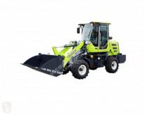 Pala cargadora pala cargadora de ruedas Kingway FARMER 912 WYPRZEDAŻ/SALE