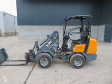 Giant mini loader D 263 S