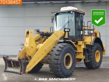Lastik tekerli yükleyici Caterpillar 950