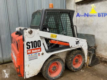 Bobcat S 100 mini-chargeuse occasion