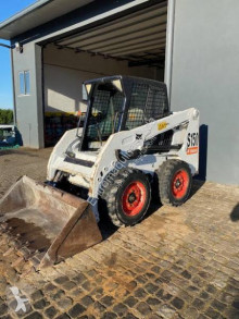 Bobcat S 150 used mini loader