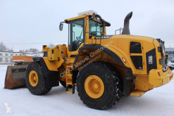 Volvo L150G used wheel loader