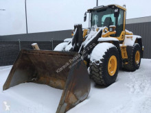 Volvo L110F used wheel loader