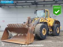 Volvo L 220 E used wheel loader