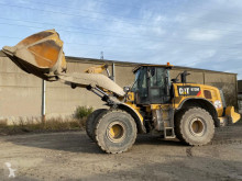 Caterpillar 972 M used wheel loader
