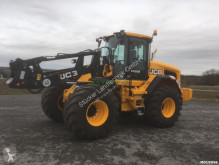JCB 435 used mini loader