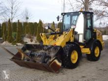 Chargeuse sur pneus Caterpillar 906 M Radlader *360 Stunden!