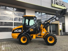Chargeuse JCB 406 occasion