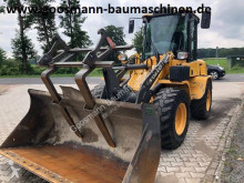 Volvo L 35 G S used wheel loader