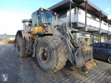 Volvo L 150 E used wheel loader