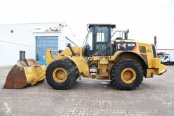 Caterpillar 962M mit !!!Zentralschmieranlage!!! und !!!EPA!!! chargeuse sur pneus occasion