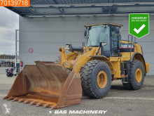 Caterpillar 966K tweedehands wiellader