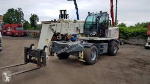 Terex LIFT GENIE GTH 5022 used wheel loader