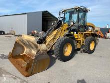 Pala cargadora Caterpillar 924G pala cargadora de ruedas usada