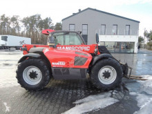 Manitou MLT 634-120 LSU PREMIUM used wheel loader