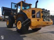 Volvo L 120 G used wheel loader