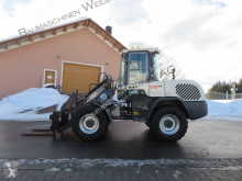 Terex TL 100 used wheel loader