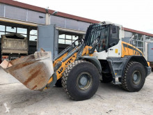 Liebherr L538 used wheel loader