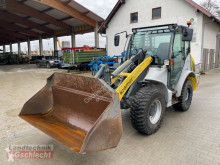 Kramer 480 4x4x4 Ecospeed used wheel loader