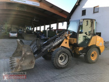 Volvo wheel loader L25B