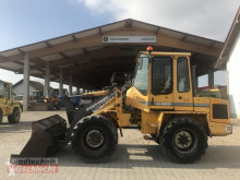Zettelmeyer ZL 802 used wheel loader
