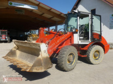 New Holland W60 used wheel loader