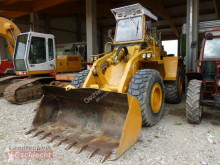 H65 used wheel loader
