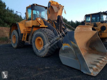 Volvo L 150 E L150E used wheel loader