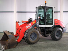 O&K 6.5 used wheel loader