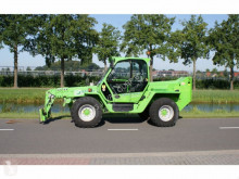 Merlo P38.14 Plus telescopic handler used