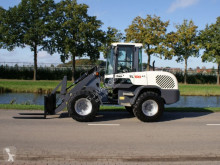 Terex TL100 used wheel loader