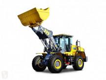 Pala cargadora XCMG XC948 pala cargadora de ruedas nueva